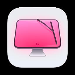 CleanMyMac X 4.8.2 强大的系统清理工具