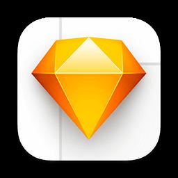 Sketch 72.3 轻量易用的矢量设计工具