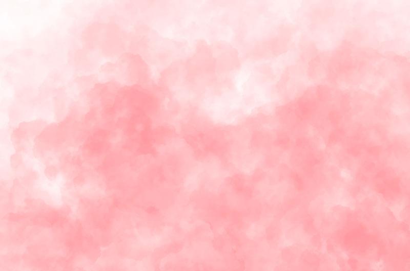 粉色水彩背景矢量素材(EPS)