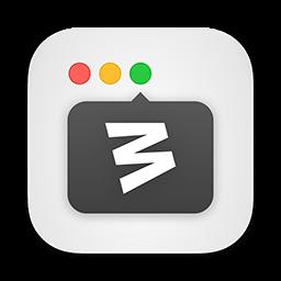 Moom 3.2.22 窗口移动和缩放工具